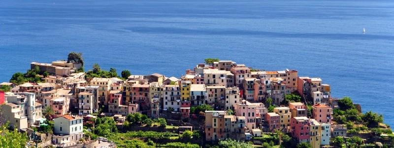 Corniglia. (Liguria)