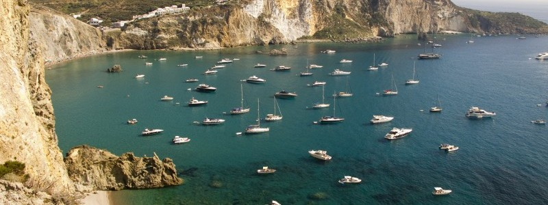 Turismo all'isola di Ponza –  Latina