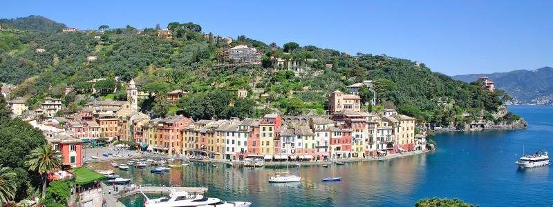 Portofino. (Liguria)