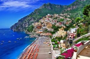 estate mare Positano Amalfi