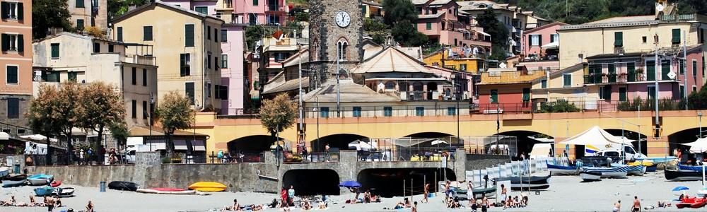 Monterosso. (Liguria)