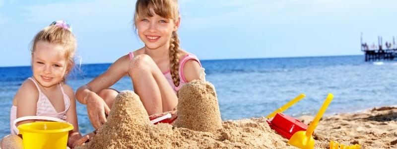 Vacanze balneari a Sabaudia (LT)