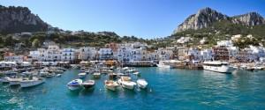 estate mare Capri