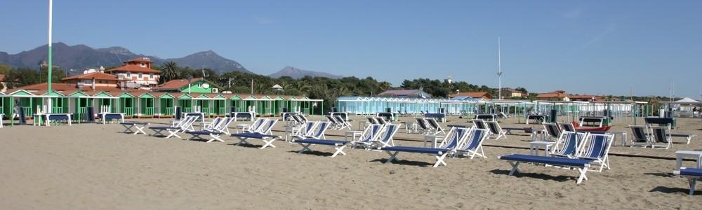 Forte dei Marmi – Vacanze estive a Lucca