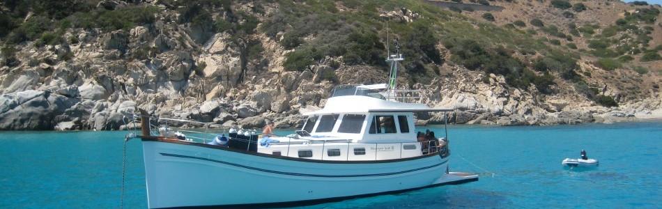 Costa Rei : Sardegna Sud Est